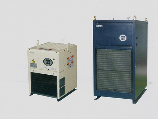 Oil Cooling Machine
